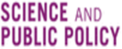 Science & Public Policy